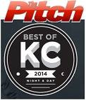 Dr. Ellen Sheridan - voted Best Dentist 2014 by The Pitch readers